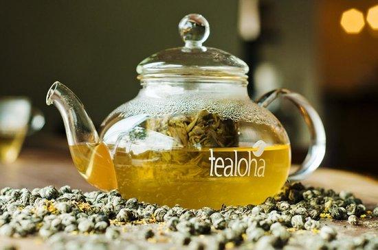 Tealoha