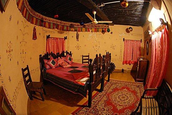 Desert Boys Guest House : room
