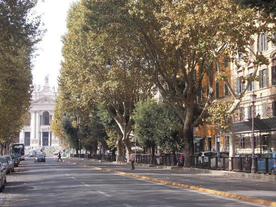 Viale Carlo Felice