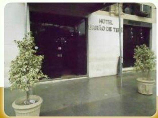 Hotel Barao de Tefe Hotel
