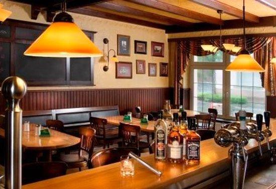 Dimmer Hotel: Bar de Tradition