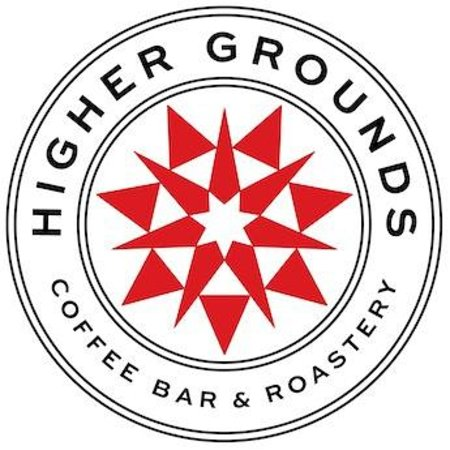 Higher Grounds Trading Co.: Look for this logo and you'll find us!