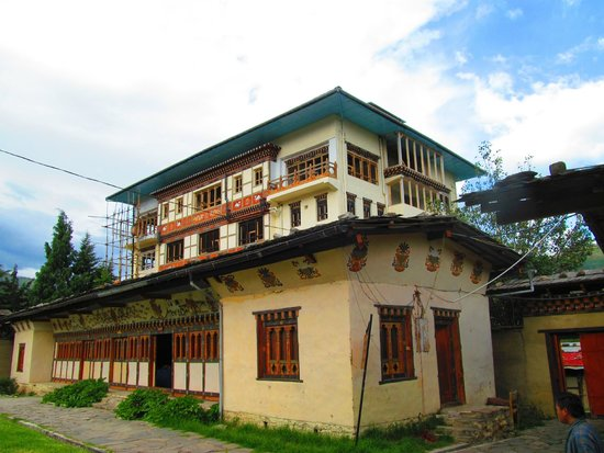 National Folk Heritage Museum