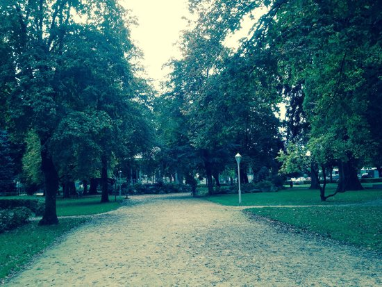 Parc Hartmann