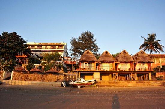 Photo of Catembe Gallery Hotel Maputo