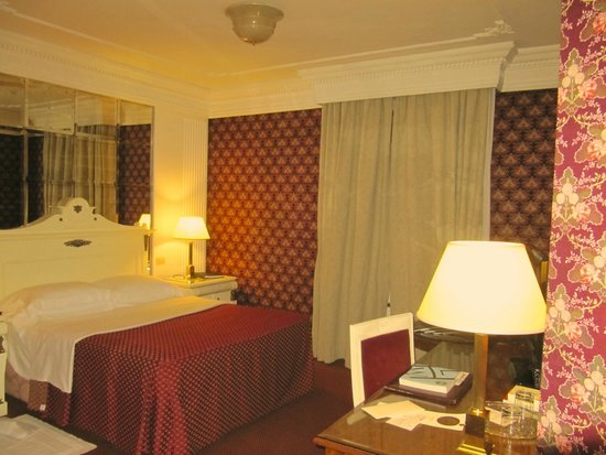 Hotel Regency: Superior room