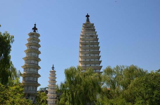 China Nationalities Museum (China Ethnic Culture Park)