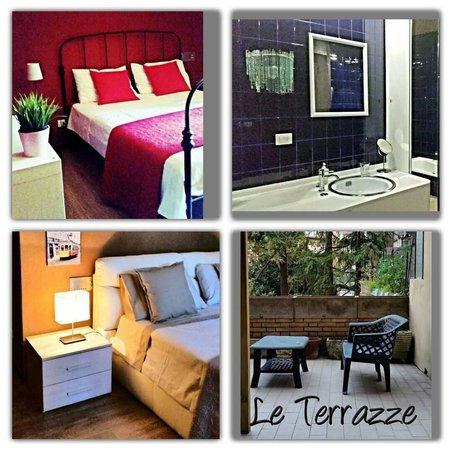 LE TERRAZZE (Bologna, Italy) - B&B REVIEWS, Photos & Price ...