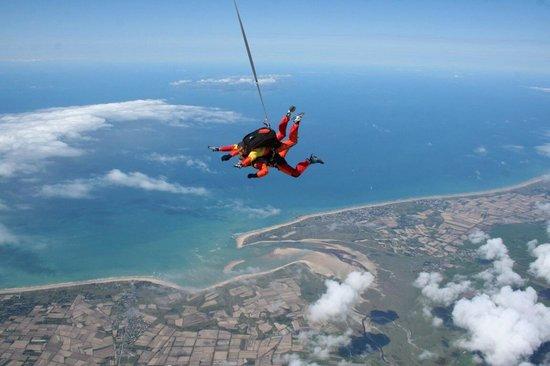 A'air Parachutisme