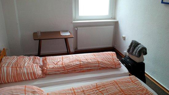 Hotel Pension Intervarko Berlin Tyskland Hotelltilbud i