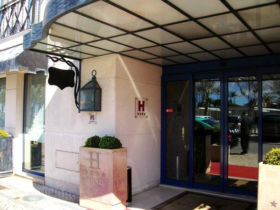 Hotel Moliceiro: Moliceiro Hotel, Aveiro Portugal