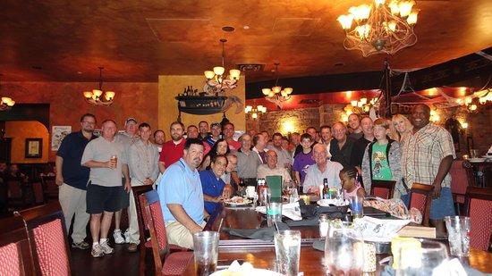 Liam Fitzpatrick's Irish Restaurant & Pub