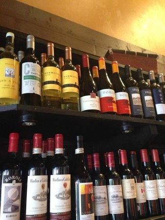 Formaggio's Bistro & Wine Bar