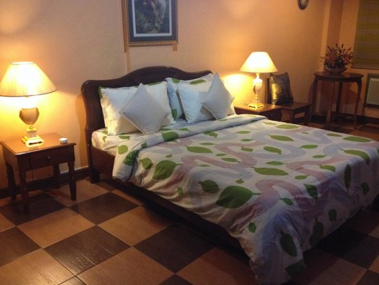 Senor Enrico Bed and Breakfast