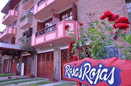 Edificio Rosas Rojas