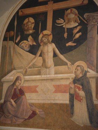 Museo di San Marco: Fra Angélico