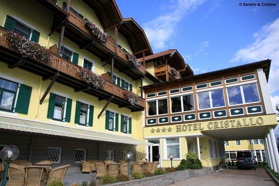 Cristallo Hotel: Hotel Cristallo