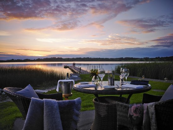 Wineport Lodge: Private Dining