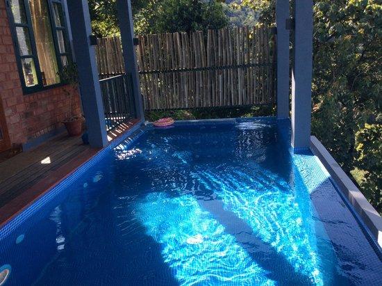 Private Pool Picture Of Spicetree Munnar Munnar Tripadvisor