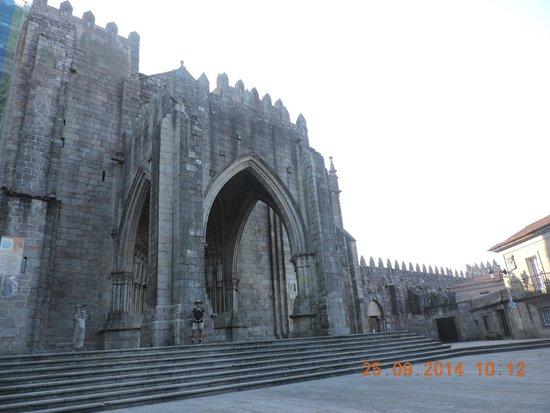 Catedral de Tui: Cathedral