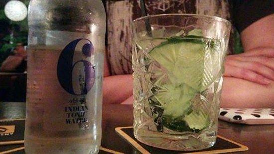 Bar Langendijk: They know their cocktails