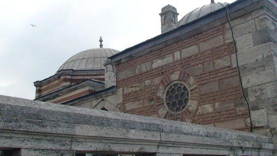 Semsi Pasa Mosque Complex