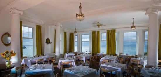 Polurrian Hotel Restaurant