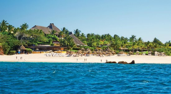 Four Seasons Resort Punta Mita: Four Seasons Punta Mita