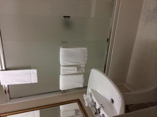 Hotel Beresford : bagno