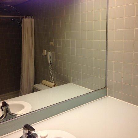 GDH Hotel: 浴室