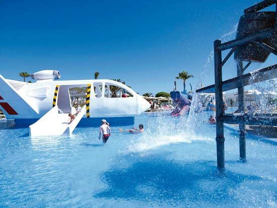 ClubHotel Riu Gran Canaria: Pool
