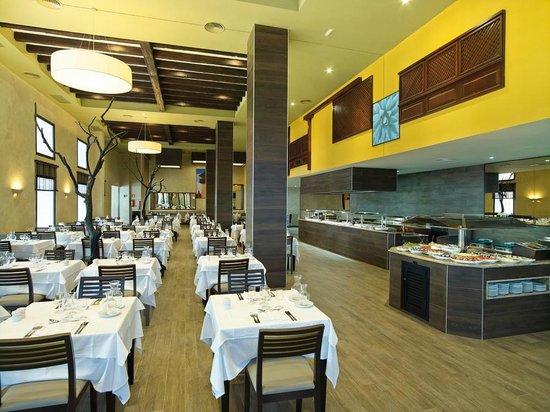 ClubHotel Riu Gran Canaria: Restaurant
