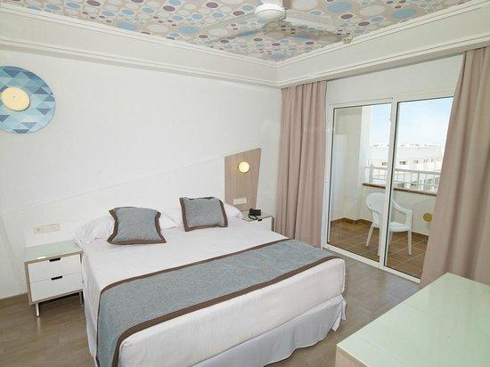 ClubHotel Riu Gran Canaria: Room