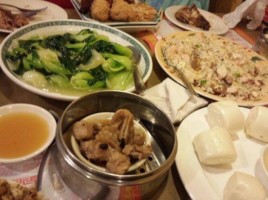 Sunshine Oriental Restaurant Concord Reviews Phone Number Photos Tripadvisor