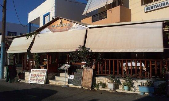 Taverna Marina