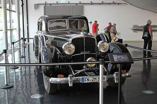 Zeppelin Museum Meersburg