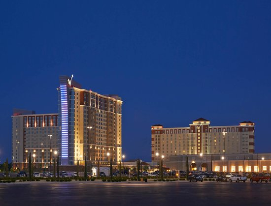 WinStar World Casino Hotel: Winstar