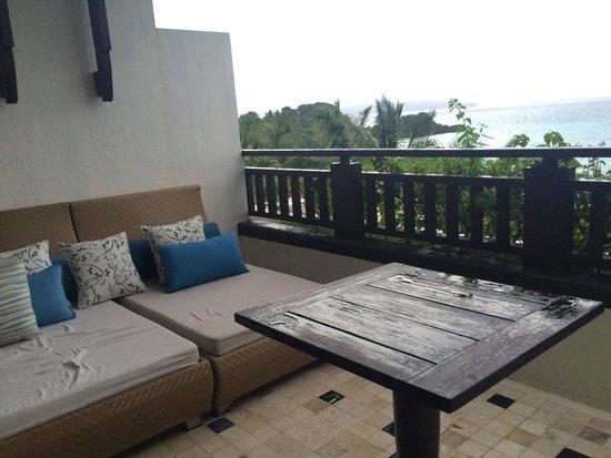 Shangri-La's Boracay Resort & Spa: 429