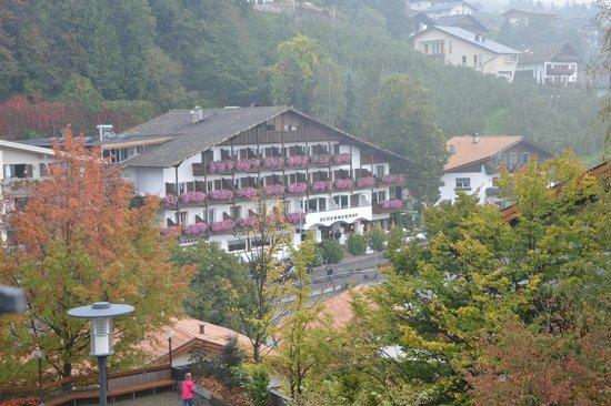 Hotel Schennerhof: Schennerhof