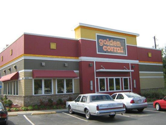 Golden Colorado Breakfast Restaurants