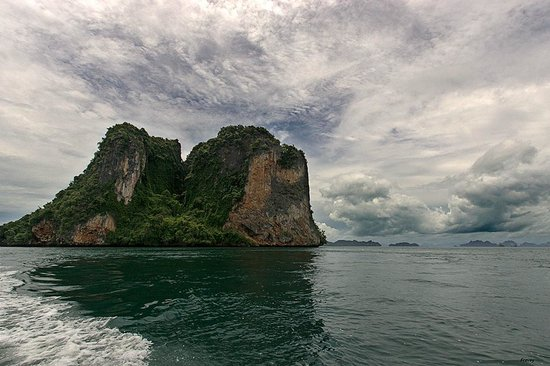Railay Beach, Tayland: Railay
