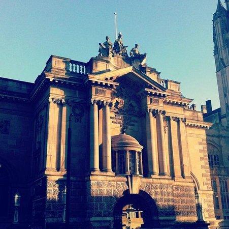 Bristol Museum & Art Gallery