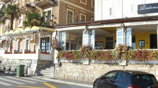 Restaurant Slatina