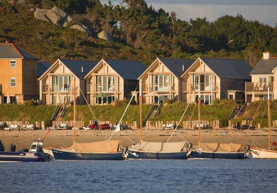 Flying Boat Cottages