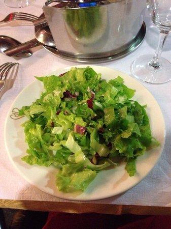 Chez Boubier Cafe de Paris: great