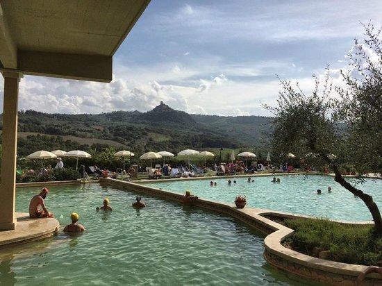 Piscina val di sole picture of piscina val di sole bagno vignoni