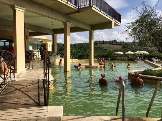 Piscina Val Di Sole Hotel Posta Marcucci