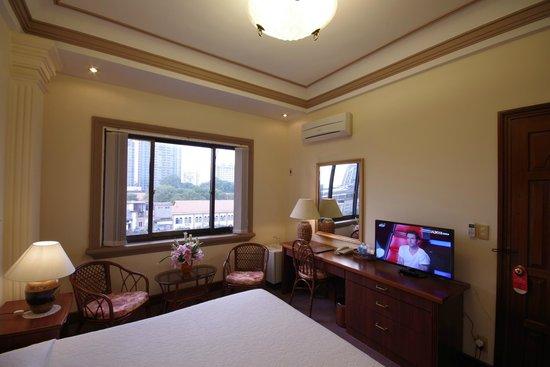 스프링 호텔 이미지