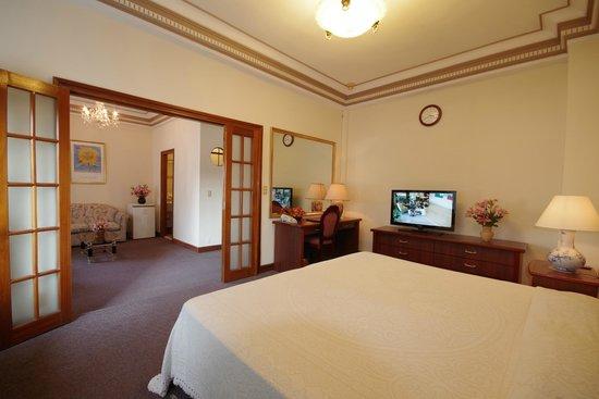 Spring Hotel: Suite