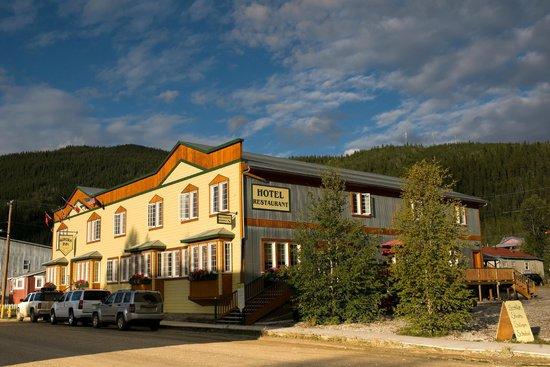 Aurora Inn Restaurant